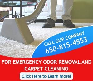 Stain Removal Service - Carpet Cleaning Burlingame, CA